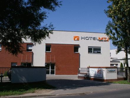 Hotel Mtj