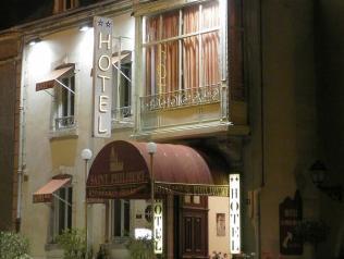 Hotel Saint Philibert