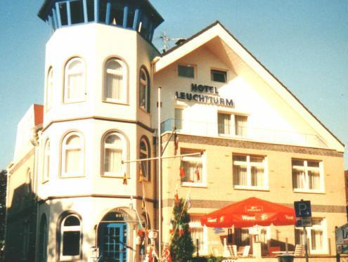 Hotel Leuchtturm