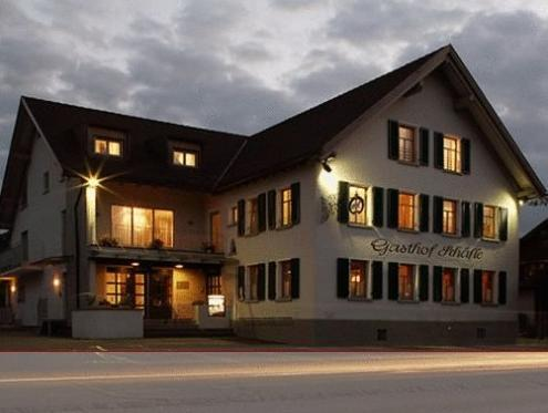 Hotel Landgasthof Sch�fle