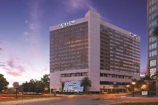 奧蘭多市中心希爾頓逸林酒店