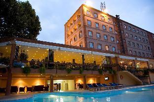貝斯特韋斯特Plus國會酒店