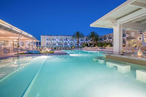 Zante Park Hotel; BW Premier Collection Zakynthos Island