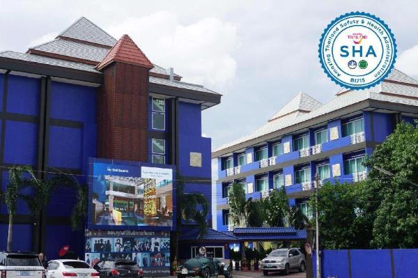 Best Western Royal Buriram Hotel Buriram