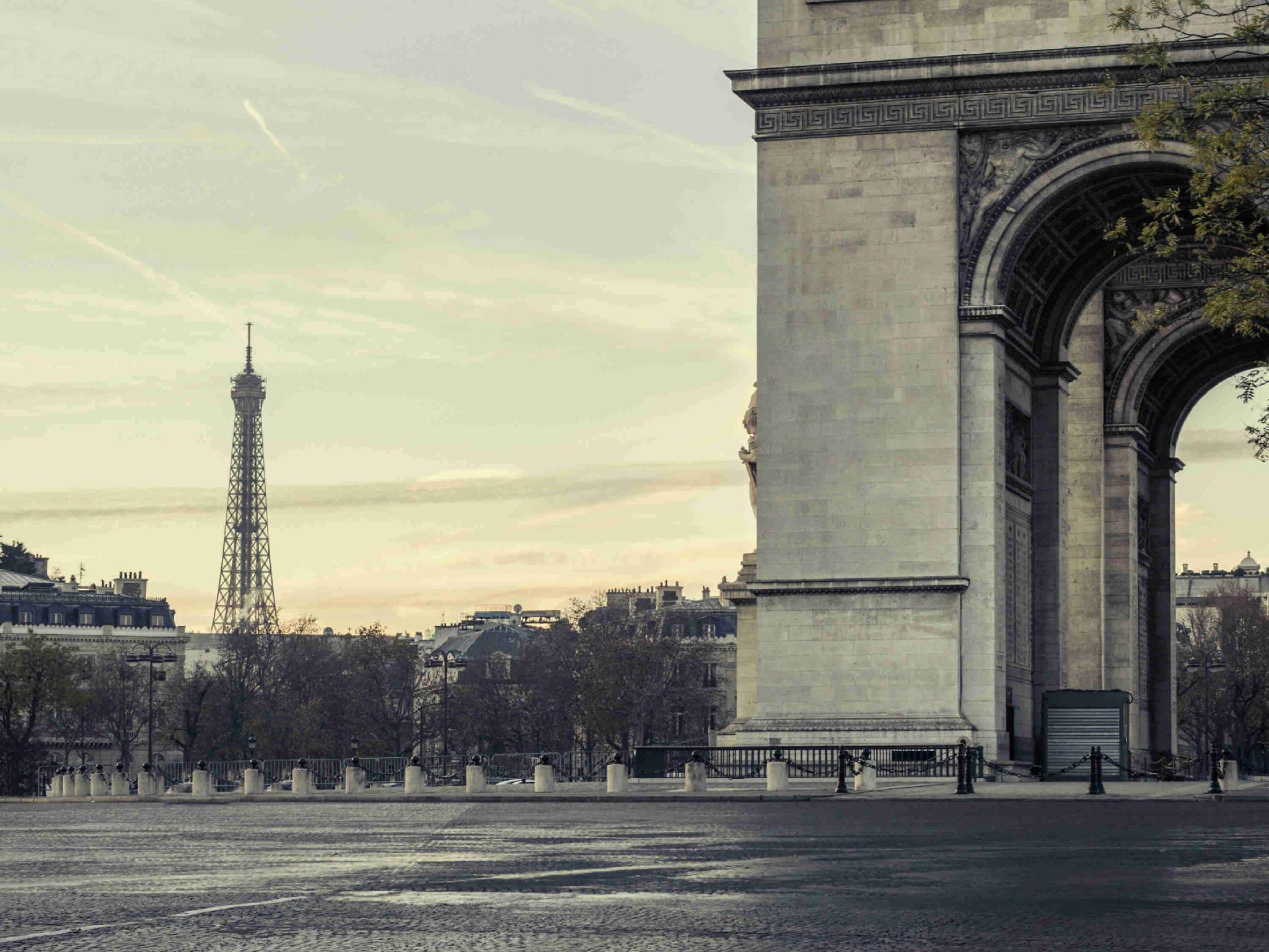 Ibis Budget Meudon Paris Ouest