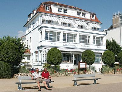 Hotel Strandschlosschen