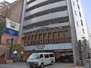Sejour Fujita Hotel