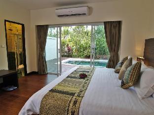 バーン アンパワー リゾート アンド スパ Baan Amphawa Resort and Spa (SHA Certified)