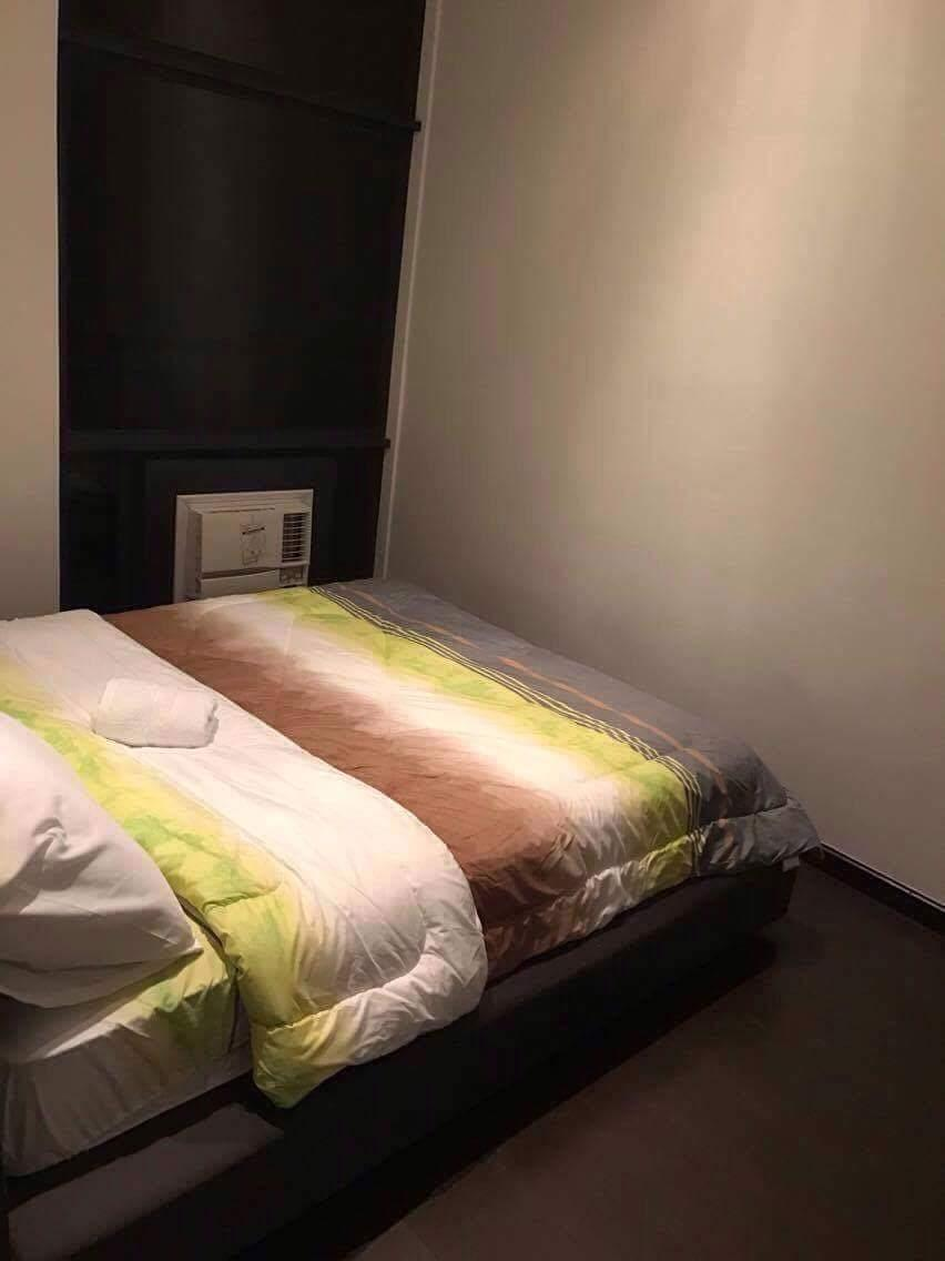Two Bedroom Apartment At Gramercy