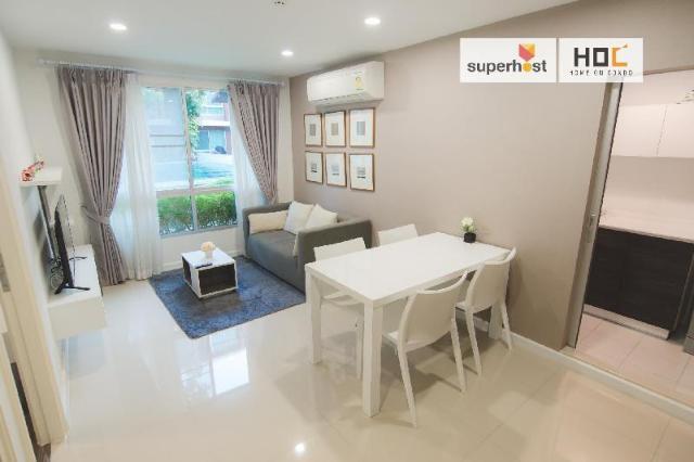 HOC 2.1 Daily Apartment – HOC 2.1 Daily Apartment