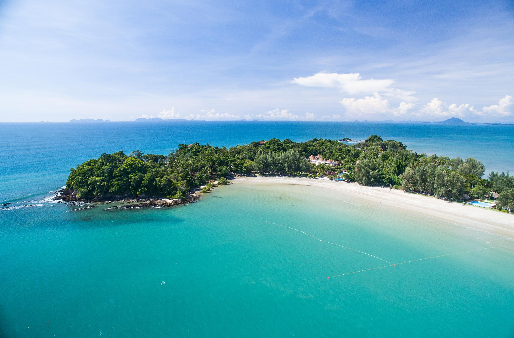 Kaw Kwang Beach Resort คอกวาง บีช รีสอร์ท