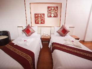 KC パレス ホテル プラトゥナム KC Place Hotel Pratunam