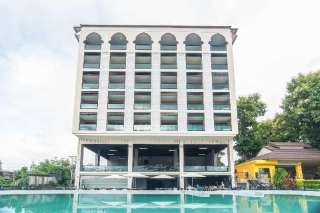ไอบิส สไตล์ เชียงของ ริเวอร์ฟรอนต์ – Ibis Styles Chiang Khong Riverfront