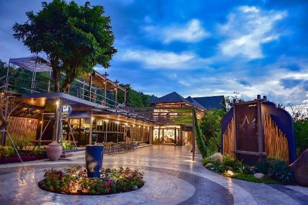 Yatika Boutique Chiang Dao