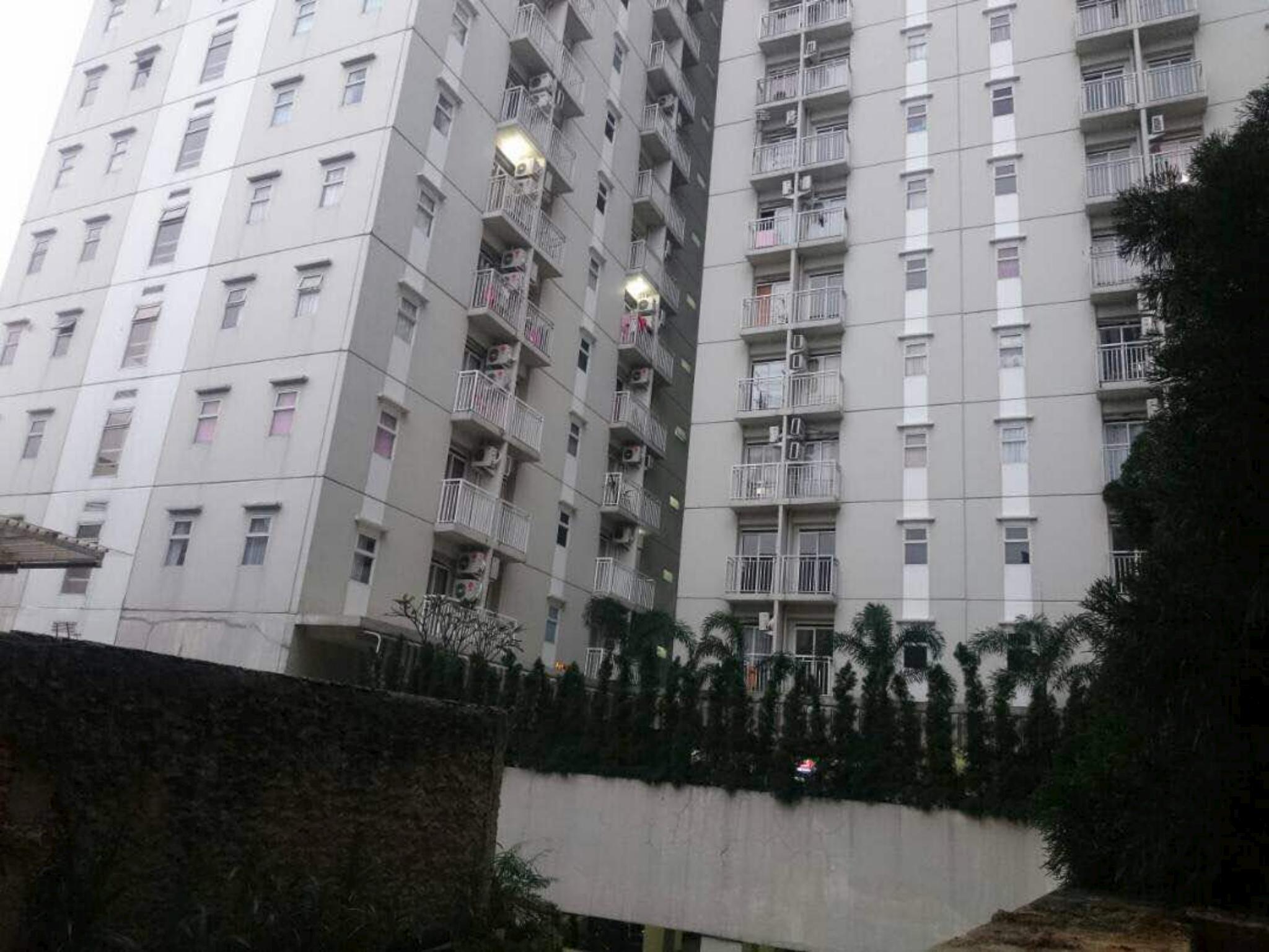 Bogor Valley Apartment Studio 2