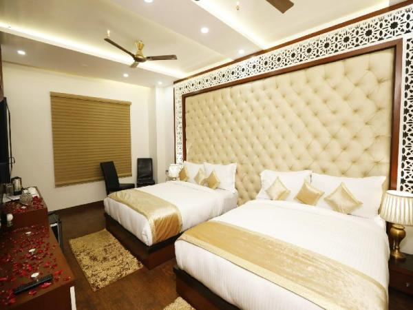 Hotel MGM Residency New Delhi and NCR
