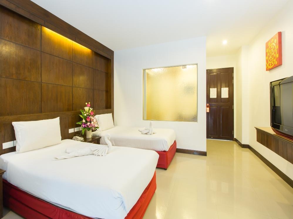 Thai Siam Hotel Thai Siam Hotel