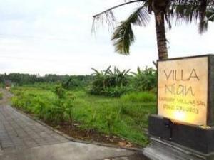 Villa Nian Luxury Villa & Spa