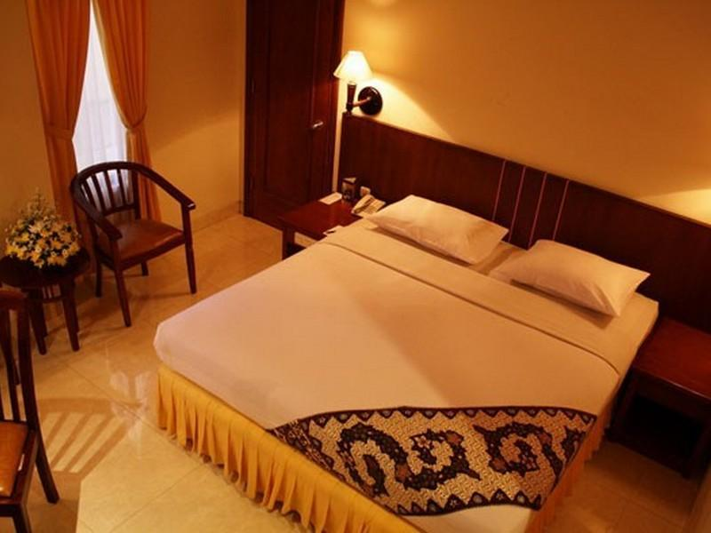 Hotel Baron Indah 4