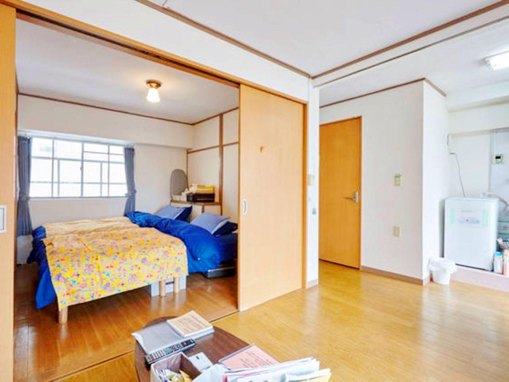 Cpm 2 Bedroom Apartment Ginza Walk 4f3 Tokyo Japan