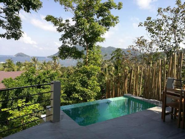Villa Sunlight Koh Tao