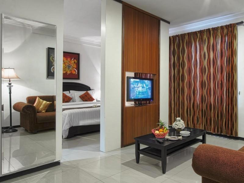 Hotel Sahid Montana Malang Indonesia Overview