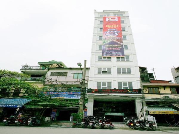 New Moon Hotel Hanoi