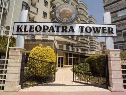Kleopatra Tower Suite Hotel