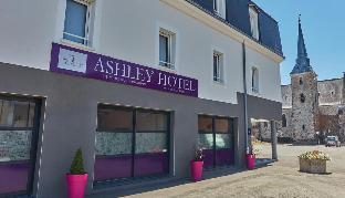 ASHLEY HOTEL LE MANS SUD