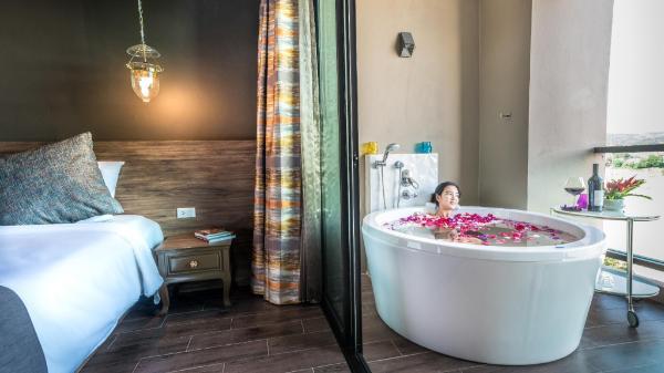 Chiangkhong Teak Garden Riverfront Hotel Chiang Khong