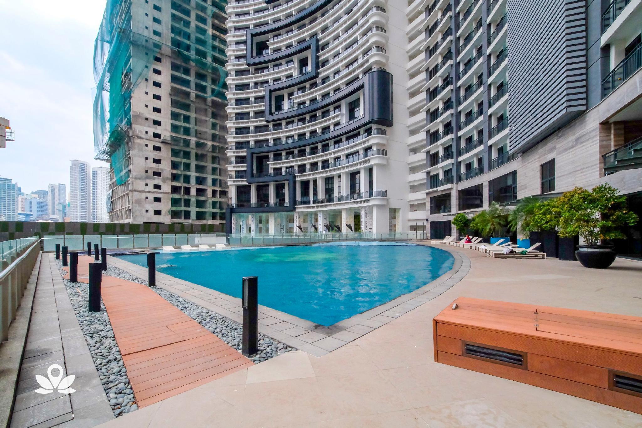 ZEN Home Knightsbridge Residences Makati