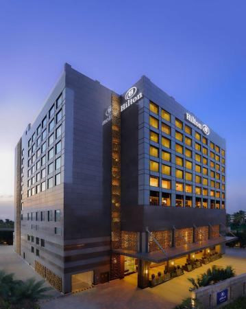 Hilton Chennai Hotel Chennai