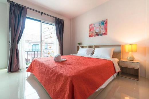3 bedrooms, 8 pax /Naiyang Beach /Thayapura
