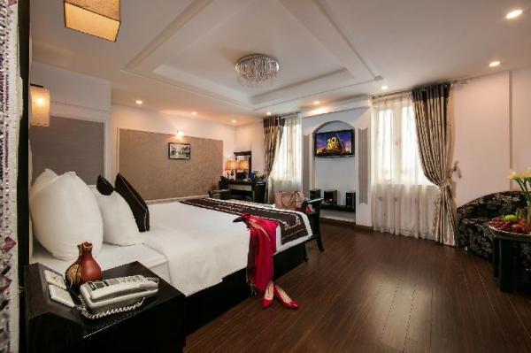 Hanoi Emotion Hotel Hanoi