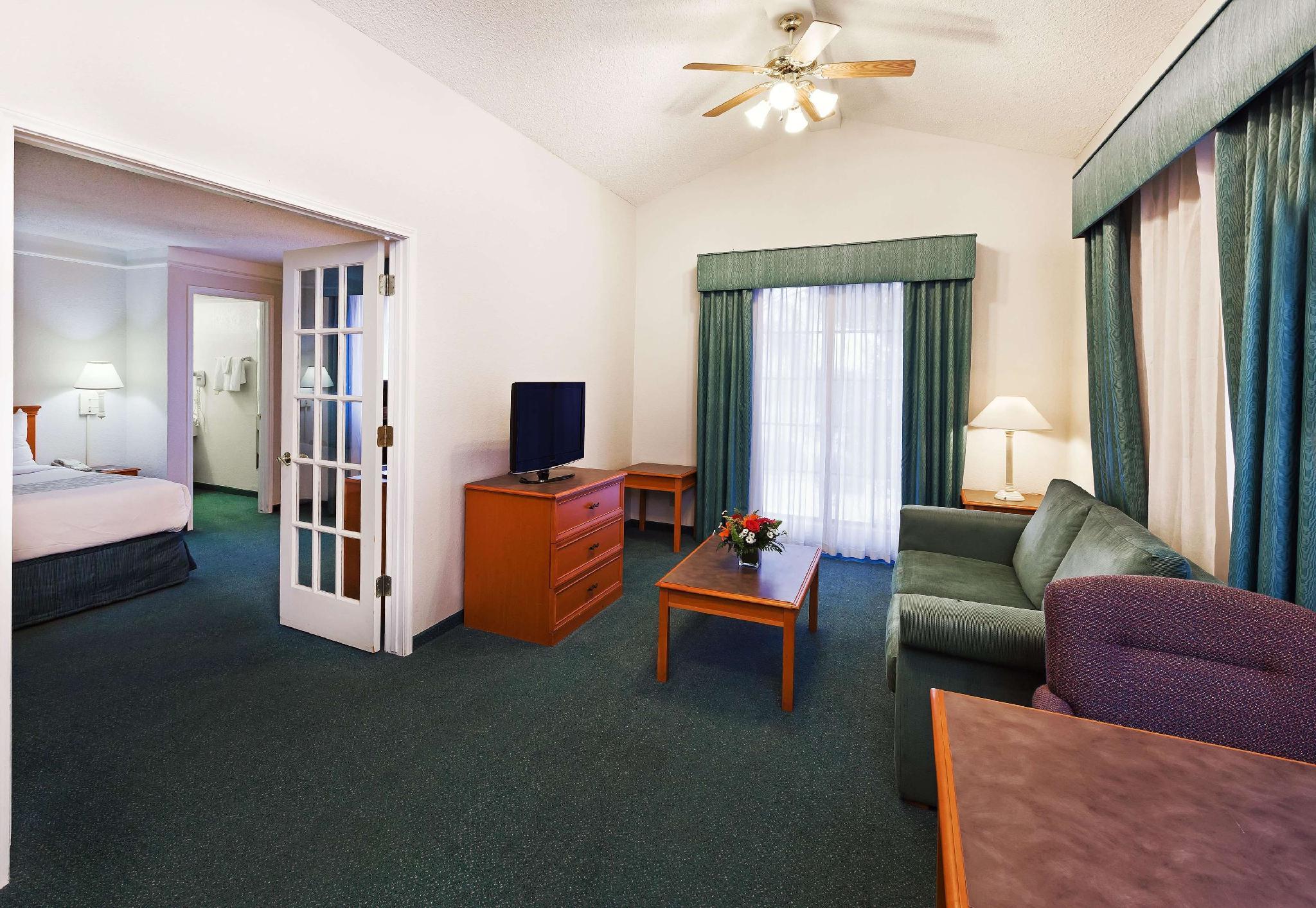La Quinta Inn By Wyndham Eagle Pass