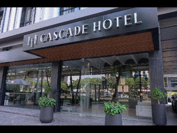 CASCADE HOTEL BANGKOK Bangkok