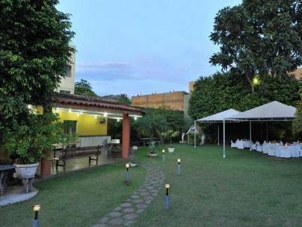 Hotel Foz Do Iguacu