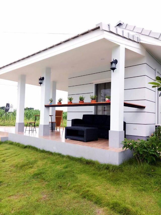 บ้านระเบียงขาว หัวหิน – Baan Rabiengkao Hua Hin