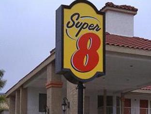 Motel 6-La Mesa, CA