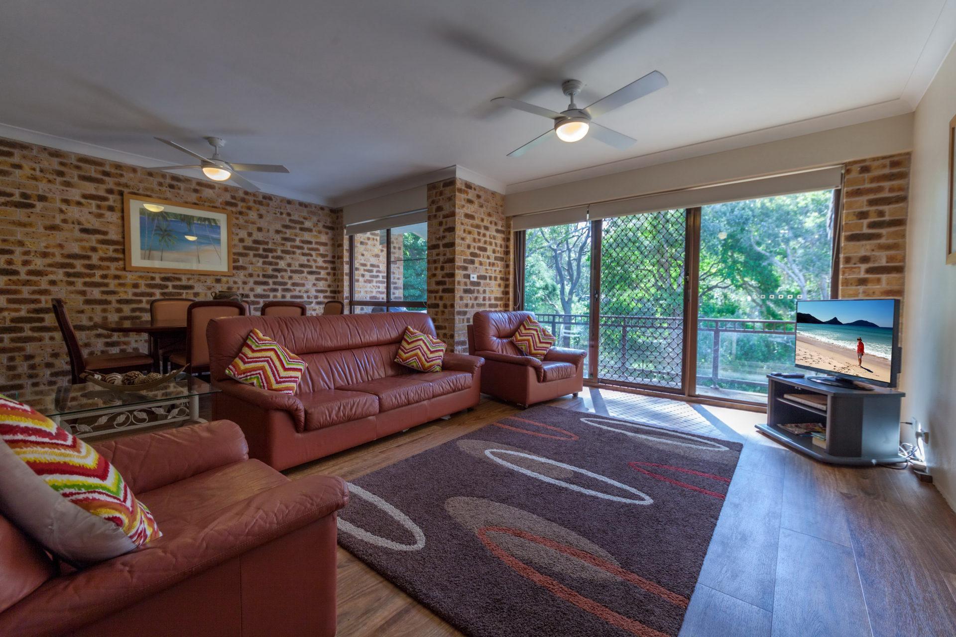 3 Bedroom Apartment  Bay Parklands Gowrie Avenue