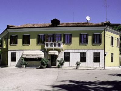 Hotel Martello