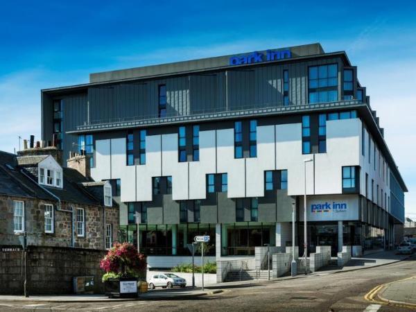Park Inn By Radisson Aberdeen Aberdeen