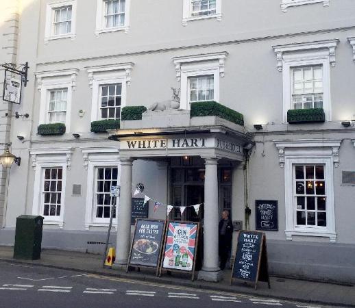 The White Hart by Good Night Inns Milton Keynes