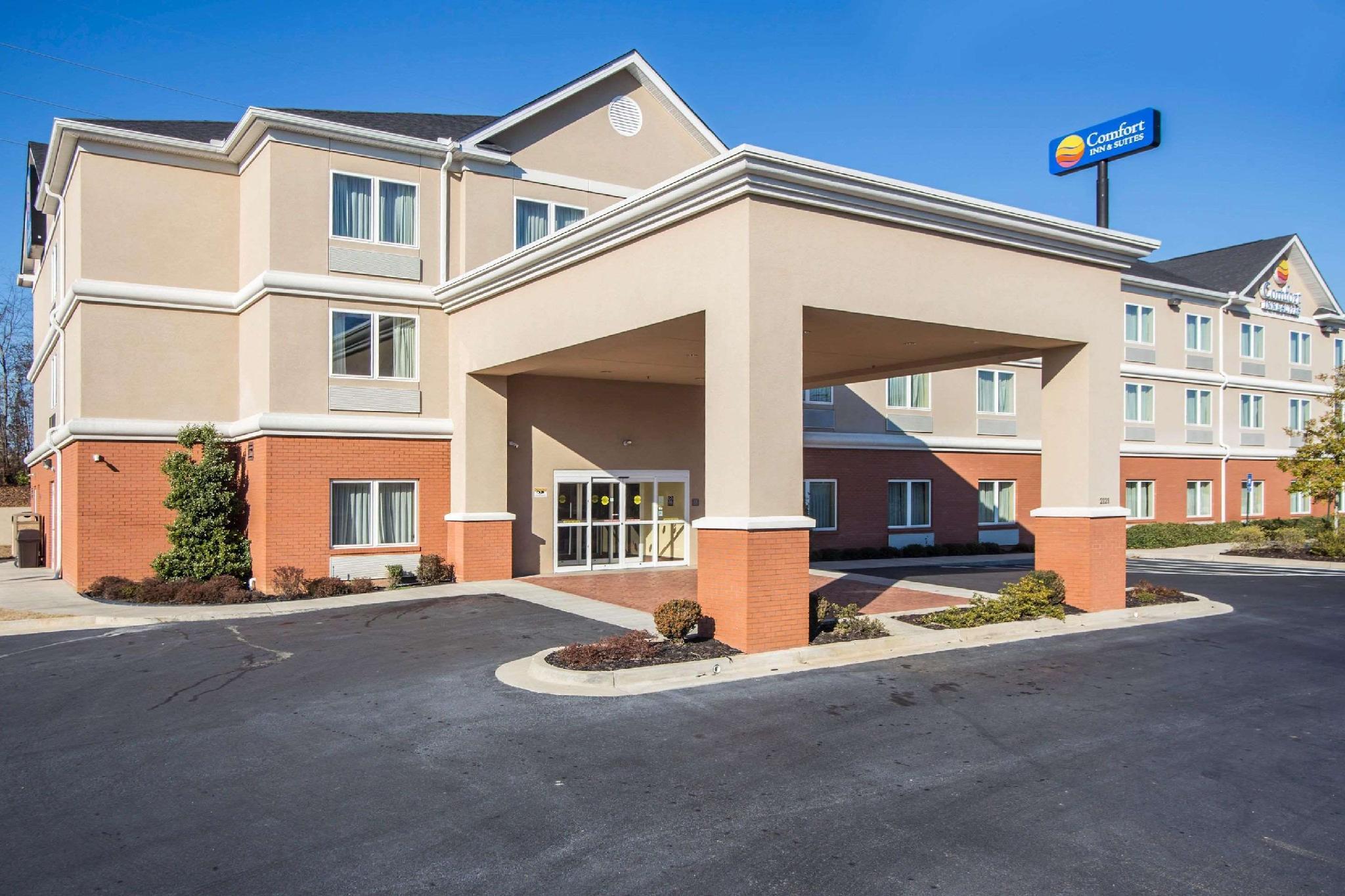 Comfort Inn And Suites Gordon HWY