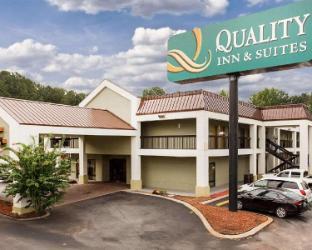 Quality Inn & Suites Austell (GA) Georgia United States