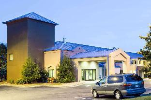 Rodeway Inn at Six Flags Austell (GA) Georgia United States