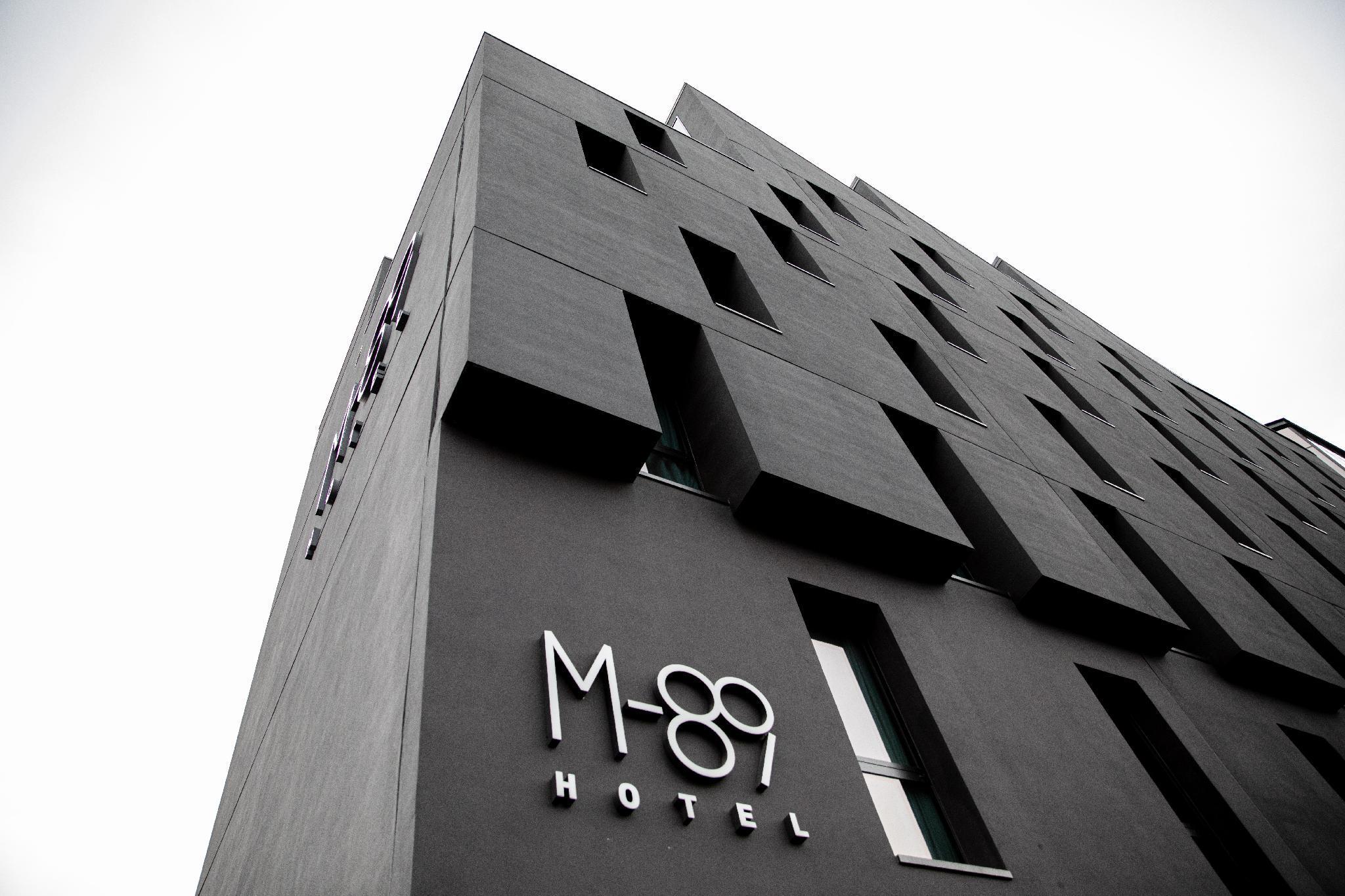 M89 HOTEL MILANO