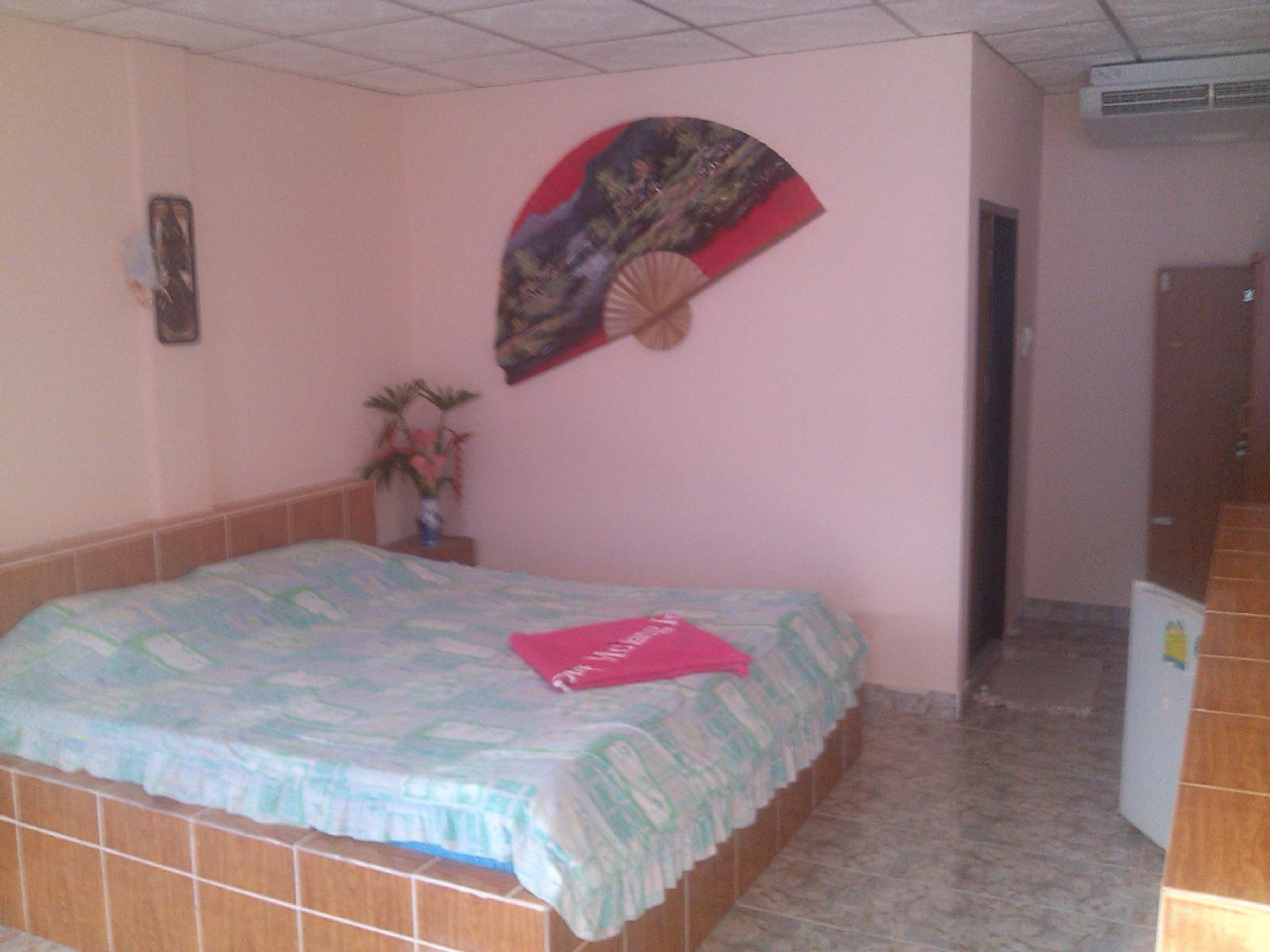 Wonderfull Clean Room Nealy On A Dream Beach