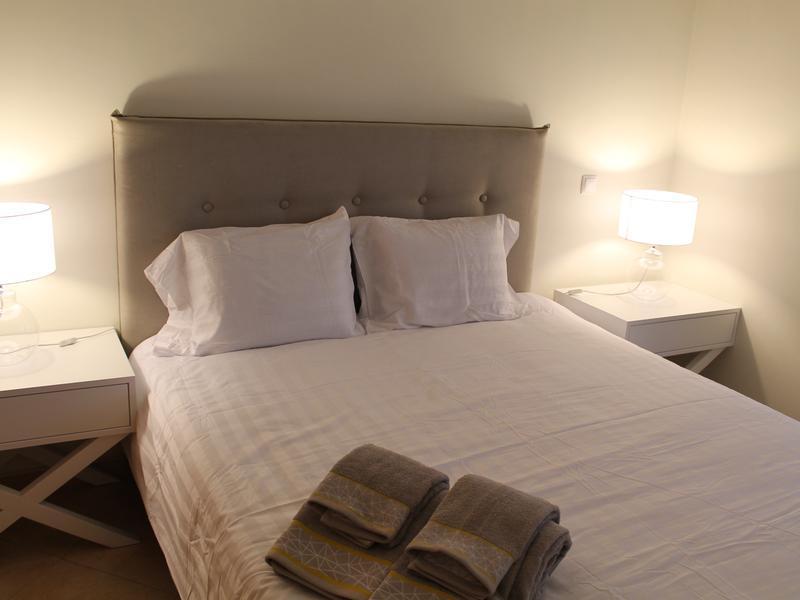 Luxury 1 Bed Apartment 1