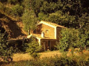 Quiet and cottage in the estate Casas da Cerca  near Troviscais